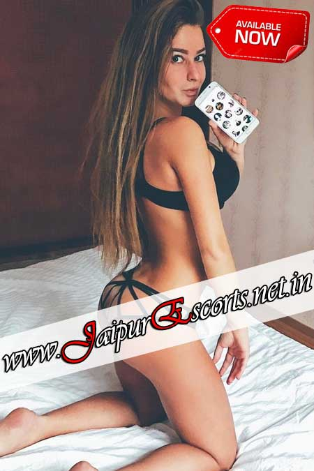 independent escort in Jaipur