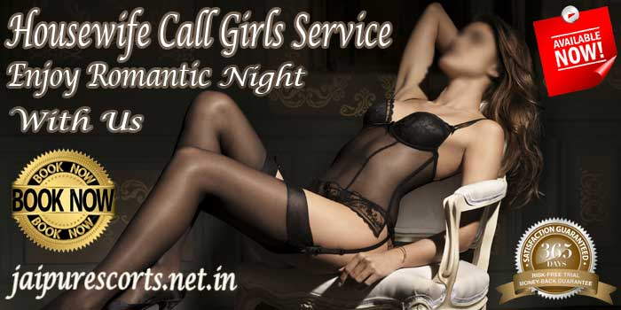 Call Girls Service in Jaipur